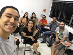 Escola de Inglês em Guarulhos